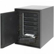 ReadyNAS 526X, Diskless, Intel D-1508 Dual Core 2.2GHz server processor, 6 bay, 4GB DDR with ECC RN526X00-100NES