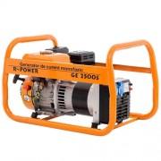 Generator de curent monofazat Ruris R-POWER GE 2500S, 2500 W