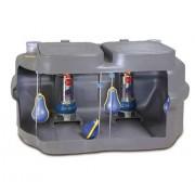 Statie de acumulare si ridicare Pedrollo SAR 550-VXm 10/50-N