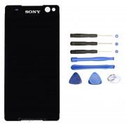 Pantalla Display Touch Sony Xperia C5 Ultra E5553, E5506 Negro Series