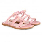 Papuci Fete Bibi Fresh Roz