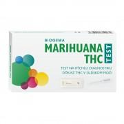 THC marihuana TEST