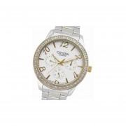 Reloj Citizen Ed812453a Swarovski -Plateado