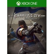 CHIVALRY: MEDIEVAL WARFARE - XBOX ONE - XBOX LIVE - MULTILANGUAGE - WORLDWIDE