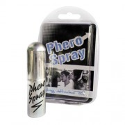 PHERO PHEROMONE SPRAY FOR MEN - ATTRACT WOMEN - STRONG