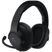 Logitech Słuchawki G433 Gaming Czarny