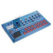 Korg Electribe Blue Decksaver Set