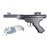 Bond plus target metal air gun 01