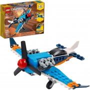 LEGO Creator 3en1 31099 Avión de Hélice (128 piezas)