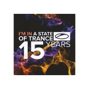 Armin van Buuren - A State Of Trance. 15 Years | CD
