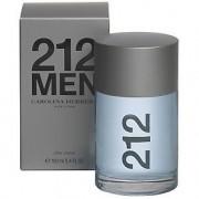After Shave Carolina Herrera 212 Men (Concentratie: After Shave Lotion, Gramaj: 100 ml)