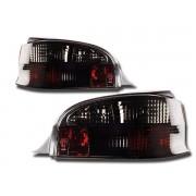 Stopuri Clare Peugeot 106 96- cristal negru