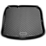 Covoras Auto Portbagaj NOVLINE NVTOPBL1009, tip tava, dedicat OPEL Astra H 2007->, sed. (Negru)