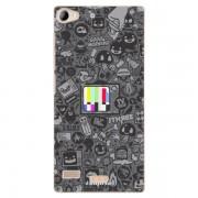 Plastové pouzdro iSaprio - Text 03 - Lenovo Vibe X2