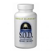 S.O.D. 90 Tablets