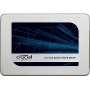 "Crucial MX300 525GB SSD 2.5"""