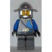 LEGO Minifigure - Castle - King's Knight (cas526)