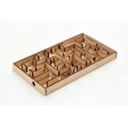 Labirint din lemn KIT