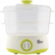Trendz TF-1707 Electric Food Steamer(4 L, White)