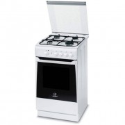 Indesit KN1G2S W/I S Bianco