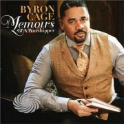 Video Delta Cage,Byron - Memoirs Of A Worshipper - CD