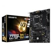 Gigabyte GA-Z270P-D3 (rev. 1.0)
