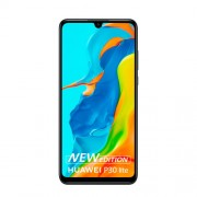 Huawei P30 lite New Edition smartphone Midnight Black