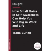 Insight: How Small Gains in Self-Awareness Can Help You Win Big at Work and in Life