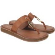 ALDO Women Tan Flats