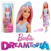 Barbie Dreamtopia papusa printesa FXR94