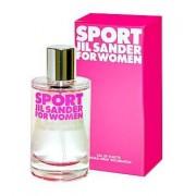 Jil Sander Sport for Women (Concentratie: Apa de Toaleta, Gramaj: 100 ml)