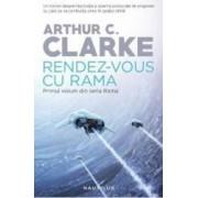 RendeZ-Vous Cu Rama Ed.2018 - Arthur C. Clarke