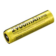 Nitecore NL1829LTP 2900mAh 18650 Low Temperature High Performance Rechargeable Power Li-ion Battery