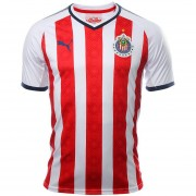 Puma Jersey Chivas Local 2017-2018