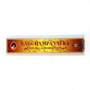 Betisoare parfumate Ppure Nagchampa - Yatra 15 g