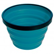 Ceașcă pliabilă Sea to Summit X-Cup Culoarea: albastru deschis