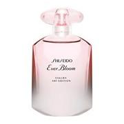 Ever bloom eau de parfum edição sakura art 50ml - Shiseido