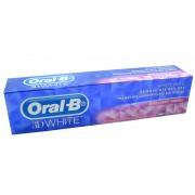 Creme Dental Oral-b 3d White Brilliante Fresh 70 G