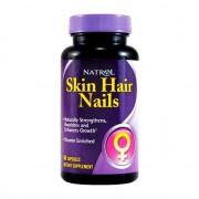 Natrol Skin Hair Nails kapsule
