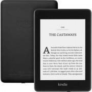 "eBook четец Kindle Paperwhite 6"", 32GB, 2018, Черен"