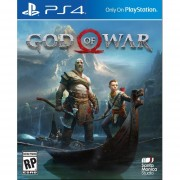 Vídeo Juego God Of War para Playstation 4