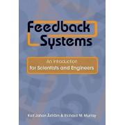 Feedback Systems by Karl Johan Astrom & Richard M. Murray