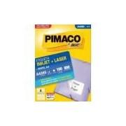 Etiqueta 008 A4 Com 100 Folhas Pimaco (A4 365)