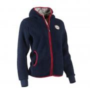 Urberg Rogen Pile Fleece Jacket Women Blå