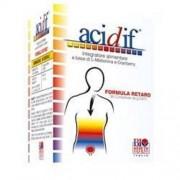 Biohealth Italia Srl Acidif 90cpr