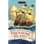 Treasure Island, Paperback