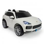 Masinuta Electrica cu R/C Porsche Cayenne Sport 12V - Injusa