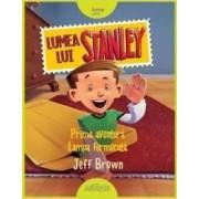Lumea lui Stanley. Prima aventura Lampa fermecata - Jeff Brown