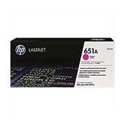 HP 651A (CE343A) toner magenta