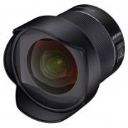 Samyang AF 14mm f/2.8 EF Canon objectief